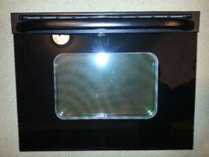 """27"""" GE wall oven used parts"""