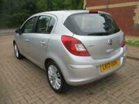 2013 Vauxhall Corsa i SE Hatchback Petrol Manual