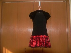 GIRL'S PARTY/CHRISTMAS DRESS