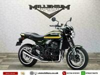 Kawasaki Z900RS ZR900KMFNB BK1 2021 RETRO STYLE BIKE