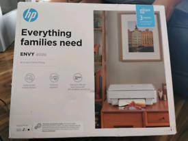 HP Printer - Envy 6020