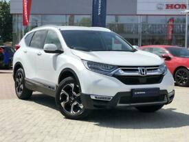 image for 2020 Honda CR-V 1.5 VTEC TURBO SR 4WD Auto Station Wagon Petrol Automatic