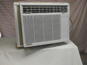 High Output Window Air Conditioner $125