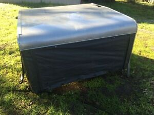 Reduced price double cab UTE CANOPY Leschenault Harvey Area Preview