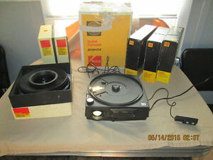 OBO Projector and Photo SCanner