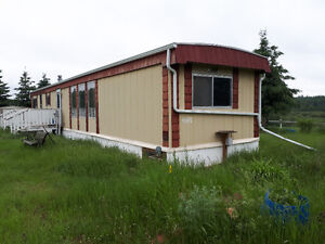 1976 Mobile home in Thorhild County not Slave Lake