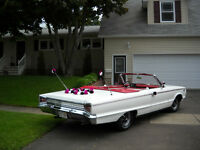 dodge polara convertible