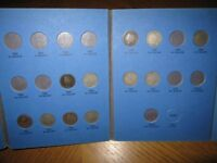 1883-1913 United States Liberty Head Nickel Collection
