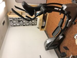 Nordic track 7.7 for sale!
