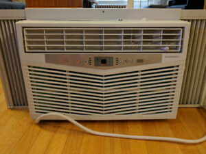 Air Conditioner - Garrison 8000 BTU Window unit