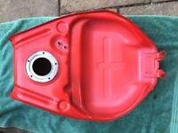 Gsxr fuel tank L3 2013