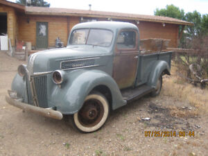 1941 Ford one ton truck