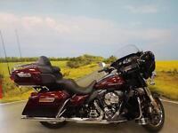 Harley Davidson ELECTRA GLIDE 1690 2014