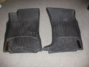2008 Cadillac CTS  Weather Tech Carmats