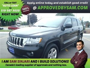 GRAND CHEROKEE 4X4 - APPLY WHEN READY TO BUY @ APPROVEDBYSAM.COM