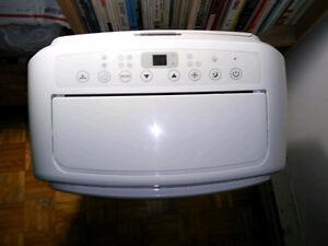 Danby 12000BTU portable air condition