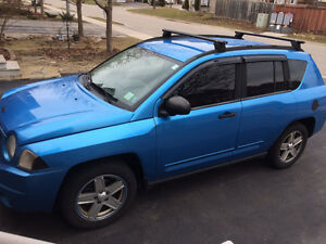 2008 Jeep Compass SUV, Crossover for sale