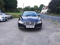 2010 Jaguar XF 3.0 V6 Luxury 4dr