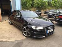 2013 Audi A6 Saloon 2.0 TDI Black Edition 4dr