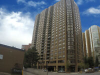 2 Bedroom Condo at 100 Upper Madison Ave ,North York