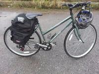 Vélo  hybride 21 vitesses NORCO