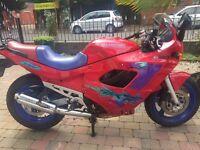 1995 Suzuki gsx600f very clean original bike motd low miles £899