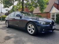 BMW 320 2.0TD d Efficient Dynamics 2012 EfficientDynamics