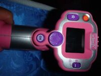 KIDS VTECH CAMCORDER AND MORE!