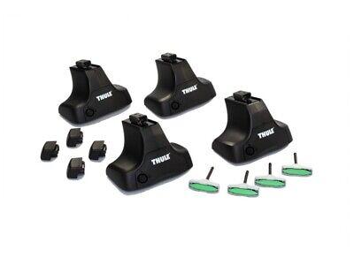 Thule   Dachträger Fußsatz Rapid System Fußsatz, Viererpack (754) für