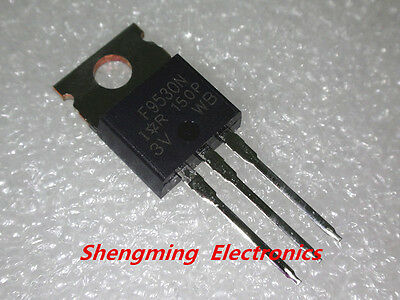 10pcs Irf9530n Irf9530 F9530n To-220 14a 100v 100 Original Ir