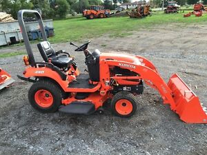 KUBOTA BX2360-ONLY 170HRS