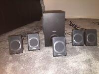 Audio & stereo