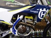 Husqvarna FC 250 Motocross bike (Finance available)