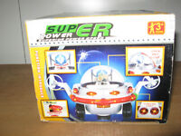Action Space Craft - Brand new box.