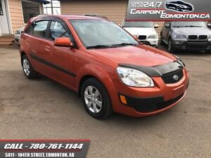 2008 Kia Rio GREAT COMMUTER CAR..RUNS GREAT