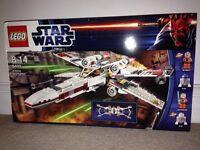 Star Wars Lego DISCONTINUED