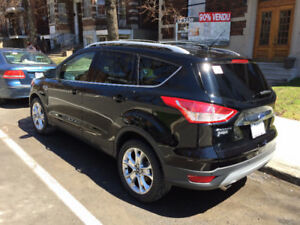 2016 Ford ESCAPE Titanium VUS (Lease Trasnfert de Location)