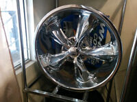 "MAGS FOOSE LEGENDS USAGÉ 18"" 5X114.3"