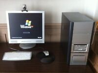 Desktop PC (read description) S,O,R