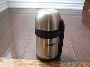 Insulated Vacuum Lunch Thermos Jar Container