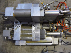 Multi Spindle Boring Drilling Head