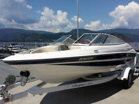 2006 Campion 535 - 18' Bowrider, DETAILED AND INSPECTED!!