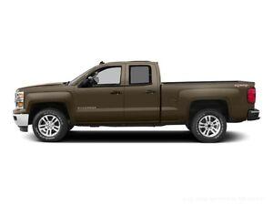 2015 Chevrolet Silverado 1500 LT   - SiriusXM - $253.62 B/W - Lo