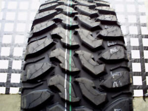Radar Renegade Mud and Snow Tire 33x12.5R20 and 35x12.5R20