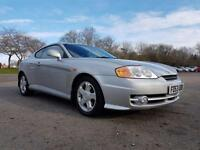 Hyundai Coupe 2.0 SE FULL LEATHERS - DRIVES AND LOOKS AWESOME!