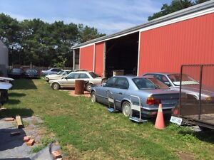 Selling used parts for older BMW cars from 1972 to 2001 St. John's Newfoundland image 5