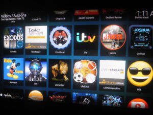 2018 X96 64Bit Quad Core Android SuperBox! Kodi, Mobdro,Showbox!