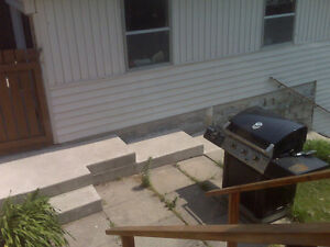 furnished room for rent all inclusive near trent and fleming Peterborough Peterborough Area image 9