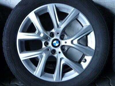 WINTERREIFEN ALUFELGEN ORIGINAL BMW Y-SPEICHE 574 X1 F48 X2 F39 205/60 R17 7mm online kaufen