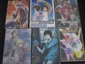 FS: Anime Collection